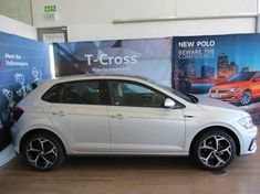 2020 Volkswagen Polo 1.0 TSI Comfortline DSG North West Province Rustenburg_1