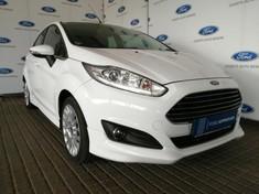 2018 Ford Fiesta 1.0 Ecoboost Titanium 5dr  Gauteng