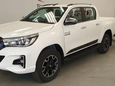 2020 Toyota Hilux 2.8 GD-6 RB Raider Double Cab Bakkie Mpumalanga Delmas_2