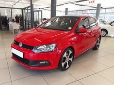 2013 Volkswagen Polo Gti 1.4tsi Dsg  Free State Bloemfontein_2