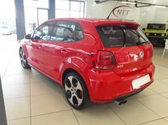2013 Volkswagen Polo Gti 1.4tsi Dsg  Free State Bloemfontein_3