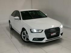 2014 Audi A4 2.0 Tdi Se  Gauteng