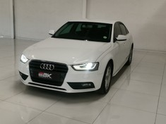 2014 Audi A4 2.0 Tdi Se  Gauteng Johannesburg_2