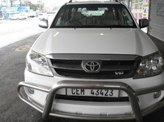 2006 Toyota Fortuner 4.0 V6 A/t 4x4  Western Cape