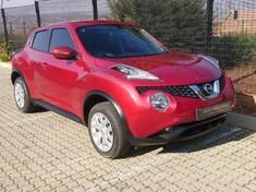 2018 Nissan Juke 1.2T Acenta Gauteng