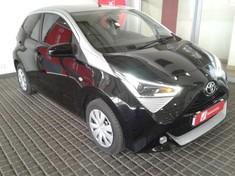 2020 Toyota Aygo 1.0 X-Clusiv (5-Door) Gauteng