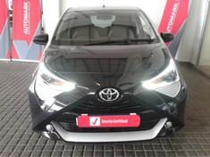 2020 Toyota Aygo 1.0 X-Clusiv 5-Door Gauteng Rosettenville_1