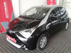 2020 Toyota Aygo 1.0 X-Clusiv 5-Door Gauteng Rosettenville_2