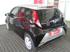 2020 Toyota Aygo 1.0 X-Clusiv 5-Door Gauteng Rosettenville_4