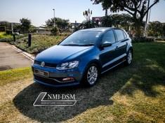2017 Volkswagen Polo GP 1.2 TSI Comfortline 66KW Kwazulu Natal Umhlanga Rocks_0