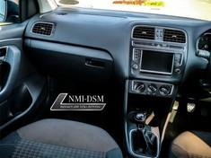 2017 Volkswagen Polo GP 1.2 TSI Comfortline 66KW Kwazulu Natal Umhlanga Rocks_1