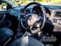 2017 Volkswagen Polo GP 1.2 TSI Comfortline 66KW Kwazulu Natal Umhlanga Rocks_2