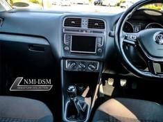 2017 Volkswagen Polo GP 1.2 TSI Comfortline 66KW Kwazulu Natal Umhlanga Rocks_3