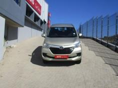 2019 Toyota Avanza 1.5 SX Mpumalanga Nelspruit_3