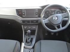 2019 Volkswagen Polo 1.0 TSI Trendline Mpumalanga Nelspruit_2