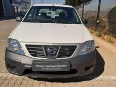 2020 Nissan NP200 1.6  Ac Safety Pack Pu Sc  Gauteng Johannesburg_3