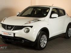 2014 Nissan Juke 1.6 Acenta  Gauteng