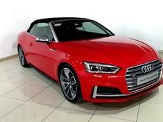 2019 Audi S5 Cabriolet 3.0T FSI Quattro Tipronic Western Cape Cape Town_0