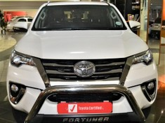 2017 Toyota Fortuner 2.8GD-6 4X4 Auto Western Cape Tygervalley_1