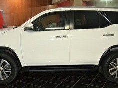 2017 Toyota Fortuner 2.8GD-6 4X4 Auto Western Cape Tygervalley_2