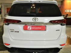 2017 Toyota Fortuner 2.8GD-6 4X4 Auto Western Cape Tygervalley_3