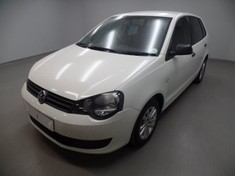 2016 Volkswagen Polo Vivo GP 1.4 Trendline 5-Door Western Cape
