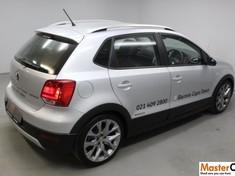 2020 Volkswagen Polo Vivo 1.6 MAXX 5-Door Western Cape Cape Town_1