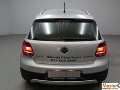 2020 Volkswagen Polo Vivo 1.6 MAXX 5-Door Western Cape Cape Town_2