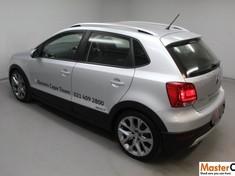 2020 Volkswagen Polo Vivo 1.6 MAXX 5-Door Western Cape Cape Town_3