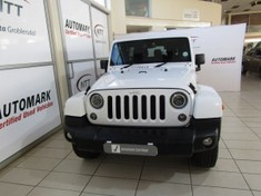 2014 Jeep Wrangler Unlimited 3.6l V6 At  Limpopo Groblersdal_1