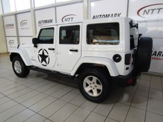 2014 Jeep Wrangler Unlimited 3.6l V6 At  Limpopo Groblersdal_2