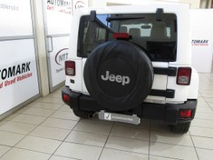 2014 Jeep Wrangler Unlimited 3.6l V6 At  Limpopo Groblersdal_3