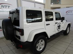 2014 Jeep Wrangler Unlimited 3.6l V6 At  Limpopo Groblersdal_4