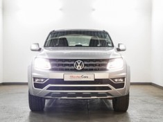 2018 Volkswagen Amarok 2.0 BiTDi Highline 132kW Auto Double Cab Bakkie North West Province Potchefstroom_1
