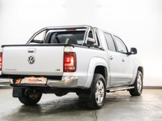 2018 Volkswagen Amarok 2.0 BiTDi Highline 132kW Auto Double Cab Bakkie North West Province Potchefstroom_2