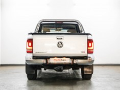 2018 Volkswagen Amarok 2.0 BiTDi Highline 132kW Auto Double Cab Bakkie North West Province Potchefstroom_3
