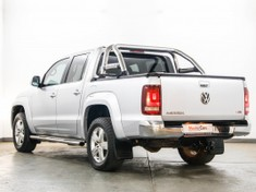 2018 Volkswagen Amarok 2.0 BiTDi Highline 132kW Auto Double Cab Bakkie North West Province Potchefstroom_4