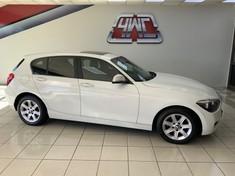 2014 BMW 1 Series 116i 5dr A/t (f20)  Mpumalanga