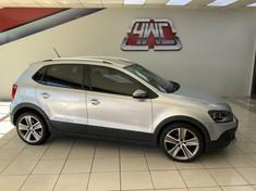 2012 Volkswagen Polo 1.6 Cross 5dr  Mpumalanga