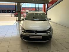2012 Volkswagen Polo 1.6 Cross 5dr  Mpumalanga Middelburg_1