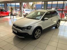 2012 Volkswagen Polo 1.6 Cross 5dr  Mpumalanga Middelburg_2