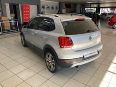 2012 Volkswagen Polo 1.6 Cross 5dr  Mpumalanga Middelburg_3