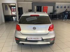 2012 Volkswagen Polo 1.6 Cross 5dr  Mpumalanga Middelburg_4