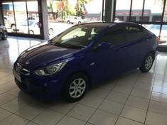 2014 Hyundai Accent 1.6 Fluid 5-Door Mpumalanga Middelburg_2