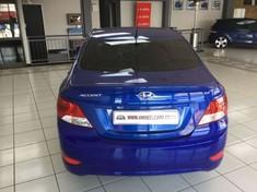 2014 Hyundai Accent 1.6 Fluid 5-Door Mpumalanga Middelburg_4