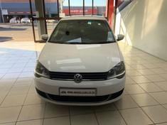 2014 Volkswagen Polo Vivo 1.4 Trendline Mpumalanga Middelburg_1