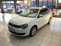 2014 Volkswagen Polo Vivo 1.4 Trendline Mpumalanga Middelburg_2