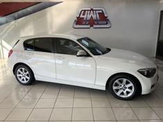 2014 BMW 1 Series 118i 5DR Auto (f20) Mpumalanga