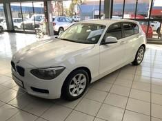 2014 BMW 1 Series 118i 5DR Auto f20 Mpumalanga Middelburg_1