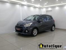 2014 Hyundai Grand i10 1.25 Fluid Auto Kwazulu Natal